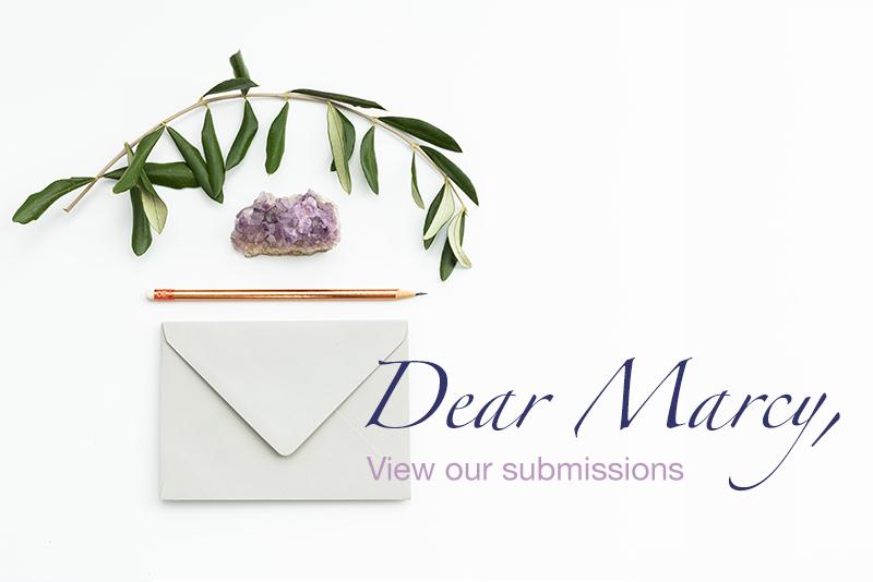 Dear Marcy